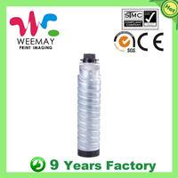 OEM quality copier toner cartridge compatible for Ricoh 1015 toner