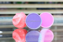 color chalk for powder round hair color chalk / best hot sell highlight powder for hair