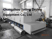 DWF vegetable drying equipment