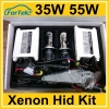 Hot sale!wholesale h4 bi xenon hid kit 6000k 55watt high quality low price made in China