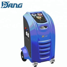 car air conditioning handling system for cars refrigerant recovery machine