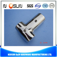 high quality stainless steel 316 pipe connector