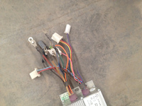 18/24 controller for electric rickshaw / bicycle / tricycle