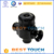 Universal Auto BOV Turbo Diesel 25mm Car Blow Off Dual Port Dump Valve