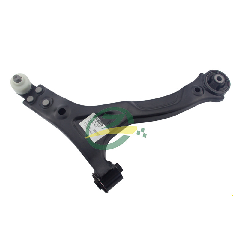 Car front control arm for RW350 ,MG5 auto spare parts B14-4-2 17030611297 17022211027