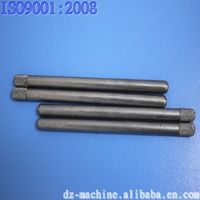 Aluminum alloy cnc turning mechanical pen parts