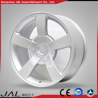 2015 Hot Sale Competitive Price 19 Inch Alloy Rims
