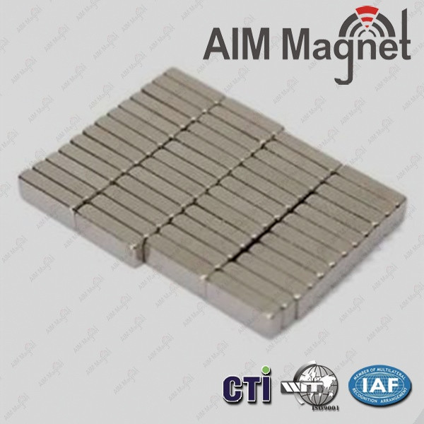 china custom mini round strong rare earth magnets