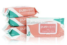 USA baby products manufactures organic baby wipes baby johnson wet wipes