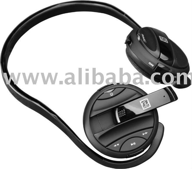 Smart Wireless Bluetooth Headset