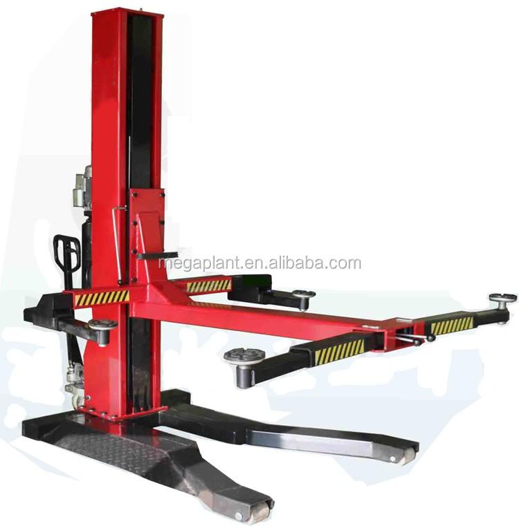 Wholesale Factory Price 2500 Kg Garage Lift Portable ...