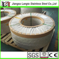 ss201/202/304/316/430 stainless steel plant/stainless steel coil one village trading ltd