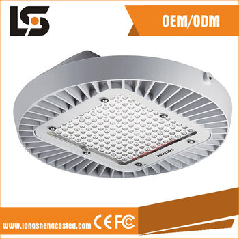 ISO certified companies manufacturers solid parts adc12 aluminum die casting led housing