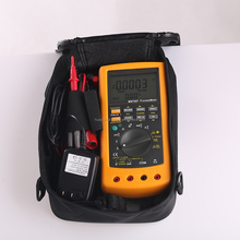 High Accuracy Process Meter digital Process calibrator multimeter MS7287