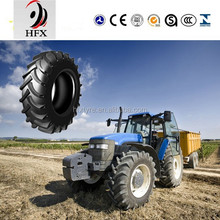 High quality agriculture bias tyres farm tractor tires 11.2-24 R-1 pattern