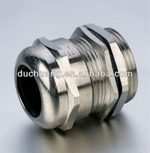 EMT Fitting Galvanized Female Compression Coupling