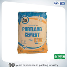 ad star cement bag cement packing kraft paper bag for cement