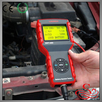 Launch 24v battery tester launch x431 scan tool battery auto diagnostic tool