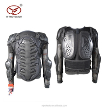 CE Motocross Full Body Armor Suit Body Guards Protective Gears