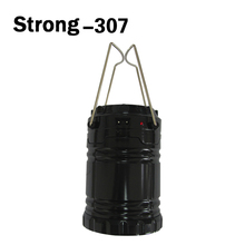 super bright high power lantern led camping light with solar panel