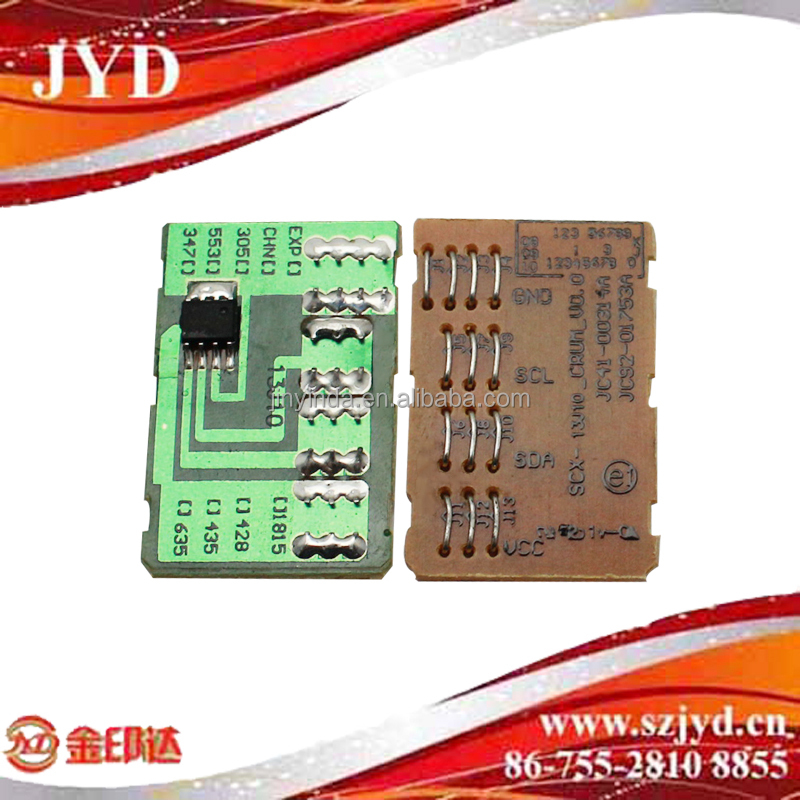 Compatible JYD-SF6320 toner cartridge chip D6320 for Sam LaserJet 6320/6022/6120/6122/6020/6220/6322