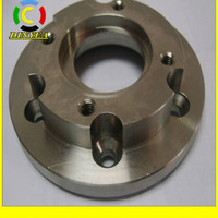 Industrial Parts Fabrication Services Stainless Steel