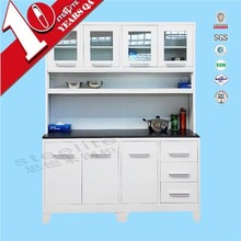 Manufacturer fiber kitchen cabinet imported kitchen cabinets from china