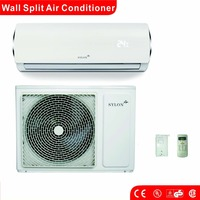 Carrier type low power consumption wall mounted air conditioner/climatiseur supplier