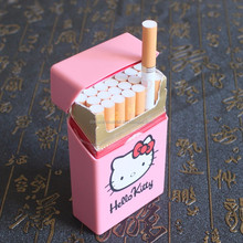 chanell iphone 6 case cigarette box