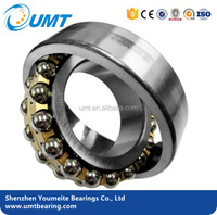 i Silence Low Noise Brass Cage Self aligning Ball Bearing 1205 k tvp for Motorcycle