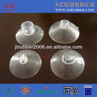 Silicone rubber sucker manufacturer
