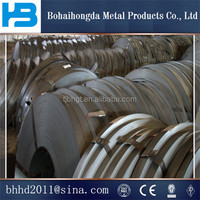 ck50 cold rolled annealed steel strip for shoe shanks