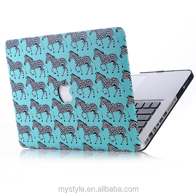 "Animal Pattern Hard Photo shell Laptop case cover for Apple Macbook Pro 13""/15"" Case"