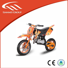 Top sales! kids gas dirt bikes with cheap price