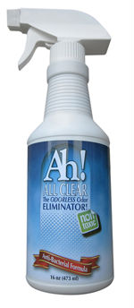 Ah! All Clear Odor Eliminator