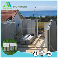Light Weight kingspan insulated EPS Cement Sandwich Panel with low cost