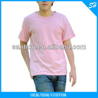 2013 Best Selling T Shirt With Custom Printing