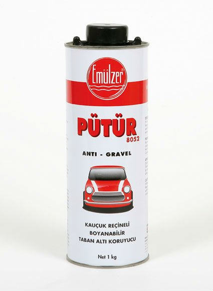 Putur (Protective Coating for Car Bases)