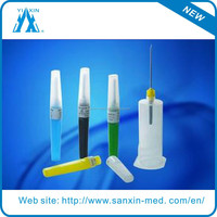 vacuum blood collection tube needle holders Jiangxi Manufacturer