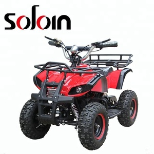 4 Wheel Quad 4X4 36V 1000w Electric Atv