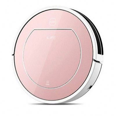 ILIFE V7S 2 in 1 Wet and dry robot vacuum cleaner for self charger