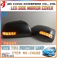 Body Kit product FOR TOYOTA ALPHARD VANGUARD NOAH LED MIRROR COVER