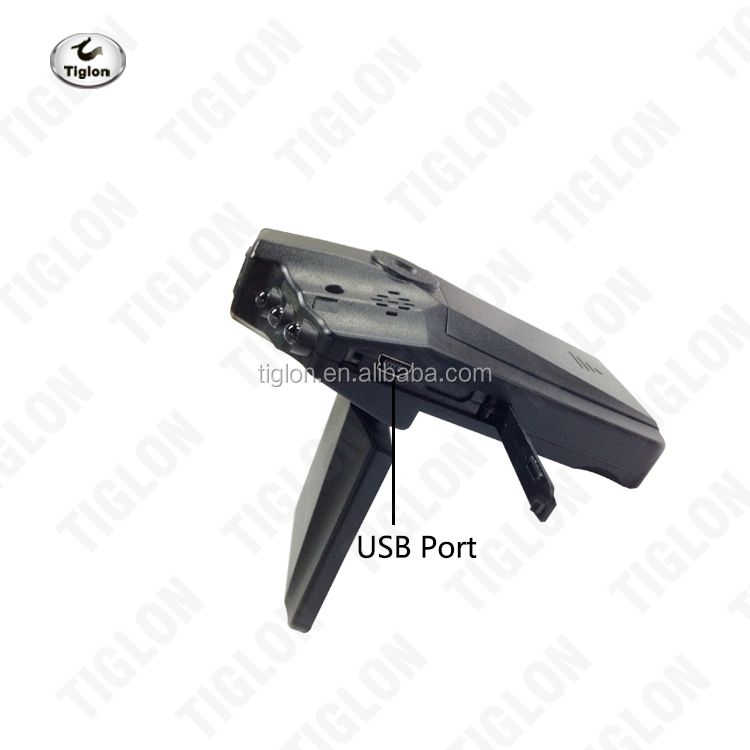 480P Car Black Box DVR Camera