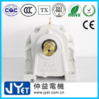 JNAP-60DX 10HP (7.5KW) gear speed reducer for parking system horizontal series gearbox