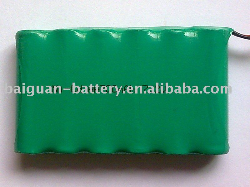 power tool battery,7.2V ni-cd battery pack AA size
