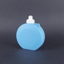 plastic jar for food,water bottle for child,Mini souvenir water bottle