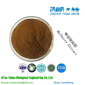 TAIMA Professionally Manufacture and Supply Mulberry Twig Extract