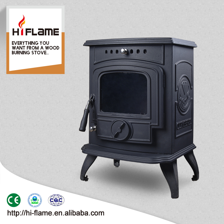 Best Selling 5KW Indoor Smokeless Cast Iron Small Wood Burning Stove For  Sale HF332 Enamel Options - List Manufacturers Of Small Wood Burning Stove, Buy Small Wood