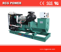 180kw electric power Diesel Generator