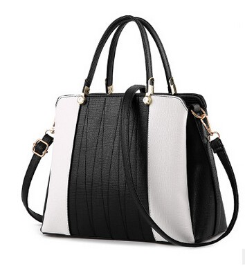 Wholesale Woman bags luxury PU leather hand bags